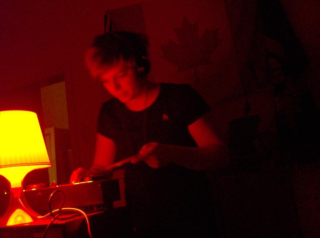 DJ ema.cine